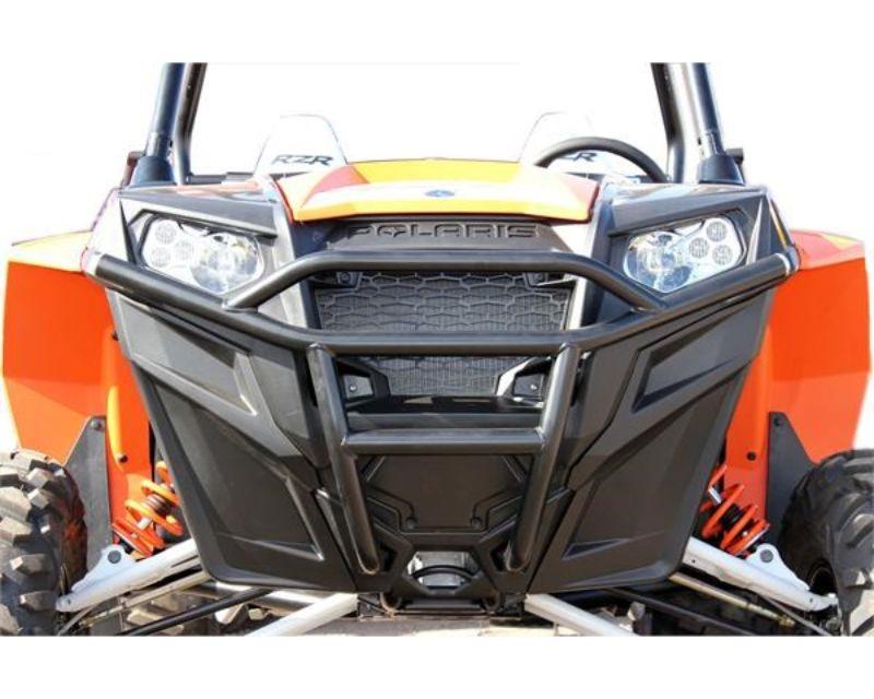 DragonFire RacePace Front Bumper Polaris RZR 4 800 2010-2014 - 01-1000