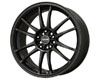 Drag DR-38 17X7  4x100/4x114.3  40mm Flat Black