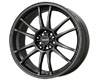 Drag DR-38 17X7  5x100/5x114.3  40mm Charcoal Grey