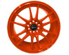 Drag DR-38 17X9  5x100/5x114.3  17mm Orange