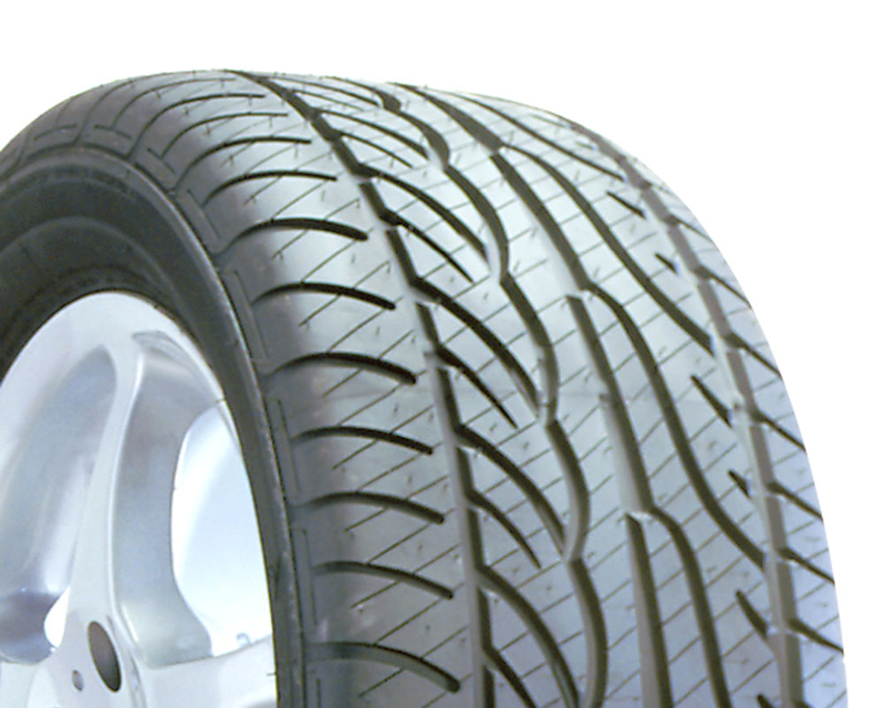 Dunlop Sp Sport 5000 Blackwall Tires 255/60/17 106H BSW - DT-29017