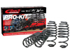 Eibach Pro-Kit Lowering Springs Mazda 3 04-09