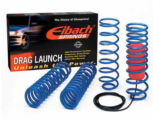 Eibach Drag-Launch Spring Kit Ford Mustang GT Coupe & Convertible 05-10