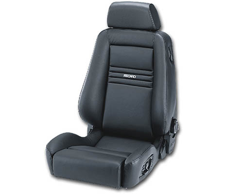 Recaro Ergomed E / ES Seats