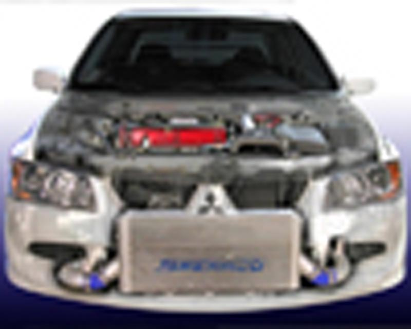 Spearco Front Mount Intercooler Mitsubishi Lancer Evolution 8