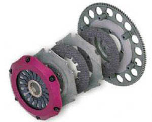 Exedy Carbon Clutch Kit Acura Integra 92-93