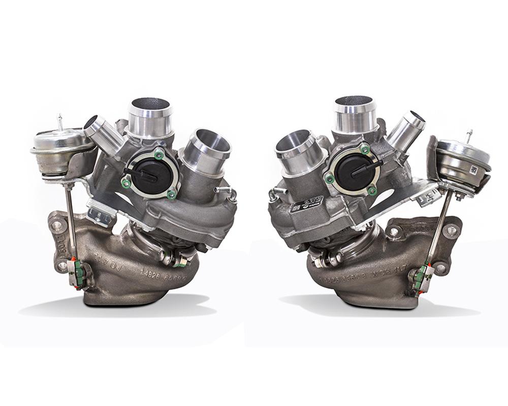 Vivid Racing Stage 1 Billet Turbo Upgrade Ford F150 Ecoboost - AP-F150-ECO-TRB