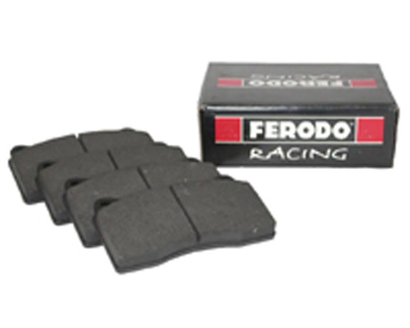 Ferodo DS3000 Rear Race Pads for Brembo 4piston Calipers Porsche 997 TT 07-09 - FCP1281-R