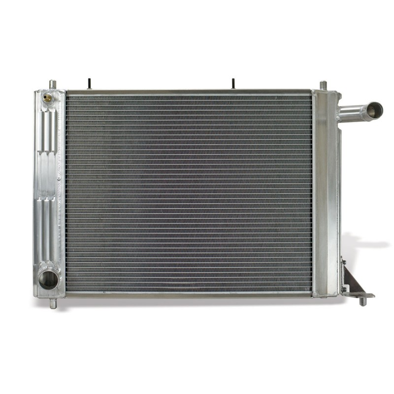 Flex-A-Fit Aluminum Radiator for Ford Mustang 97-04