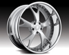 Forgiato Forcella Wheels