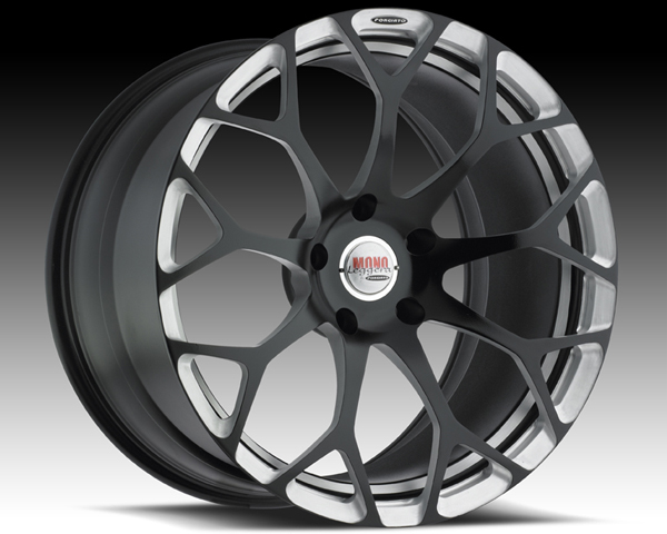 Forgiato Drea Wheels