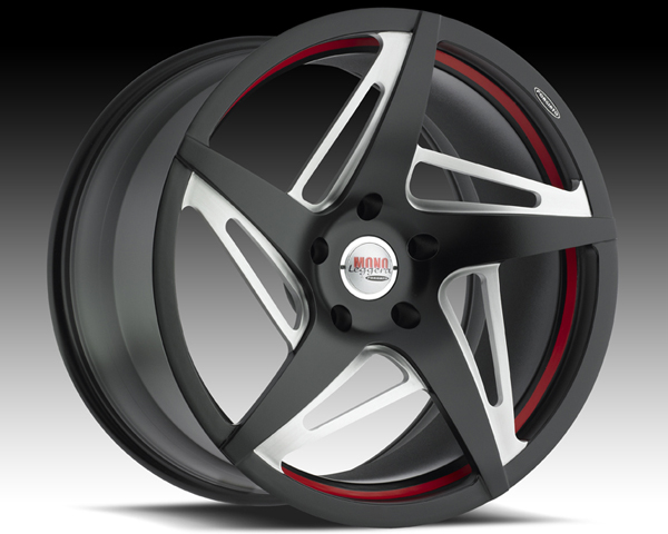 Forgiato Monoleggera Spacco Wheels 20x9.0 - FOR-SPAC2090
