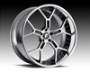 Forgiato GTR Wheels