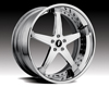 Forgiato Martellato Wheels