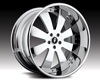 Forgiato Otto 19x10 5x100