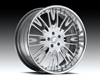 Forgiato Ovale Wheels