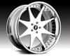 Forgiato Piastra Wheels