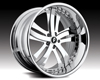 Forgiato Rasoio Wheels