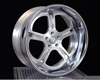 Forgiato Trifolio Wheels