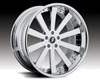 Forgiato Concavo Wheels