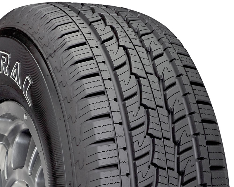 General Grabber HTS Tires 225/70/15 100T Owl