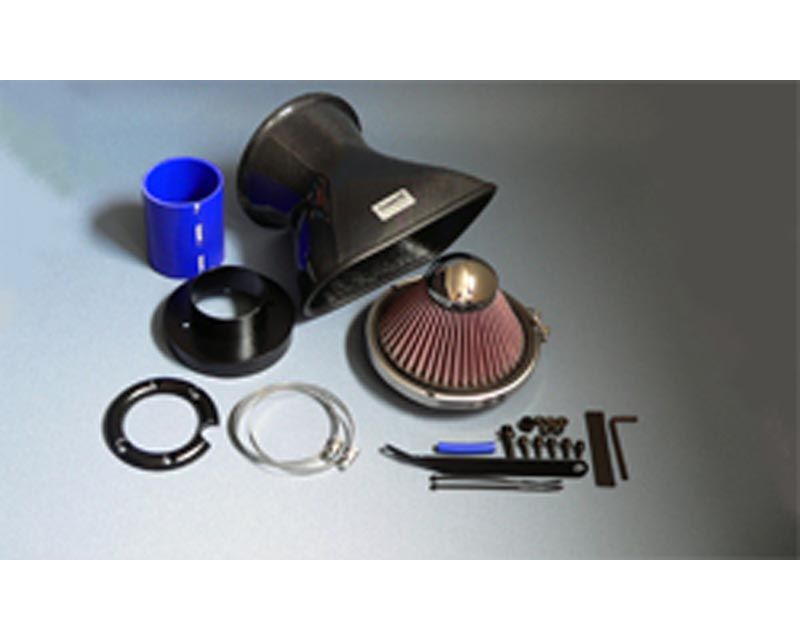 Gruppe M Ram Air Intake System Mercedes Benz W163 ML320 98-05 - FRI-0125