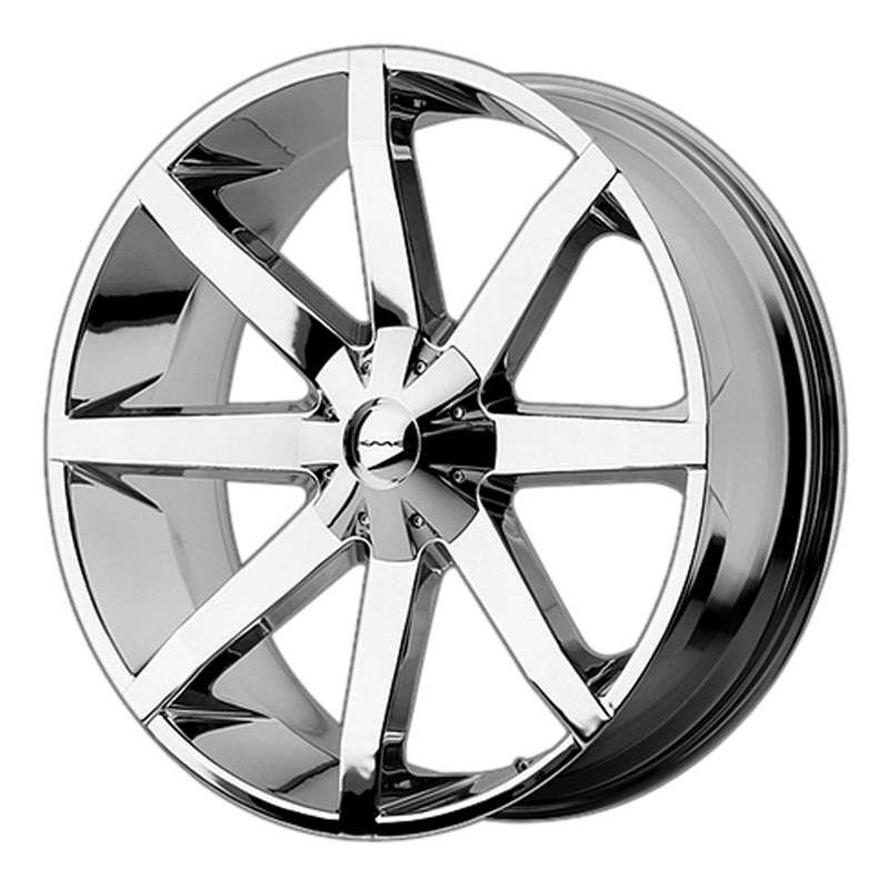 KMC Slide Wheels