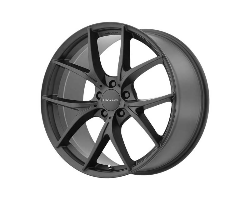 KMC Wishbone Wheels