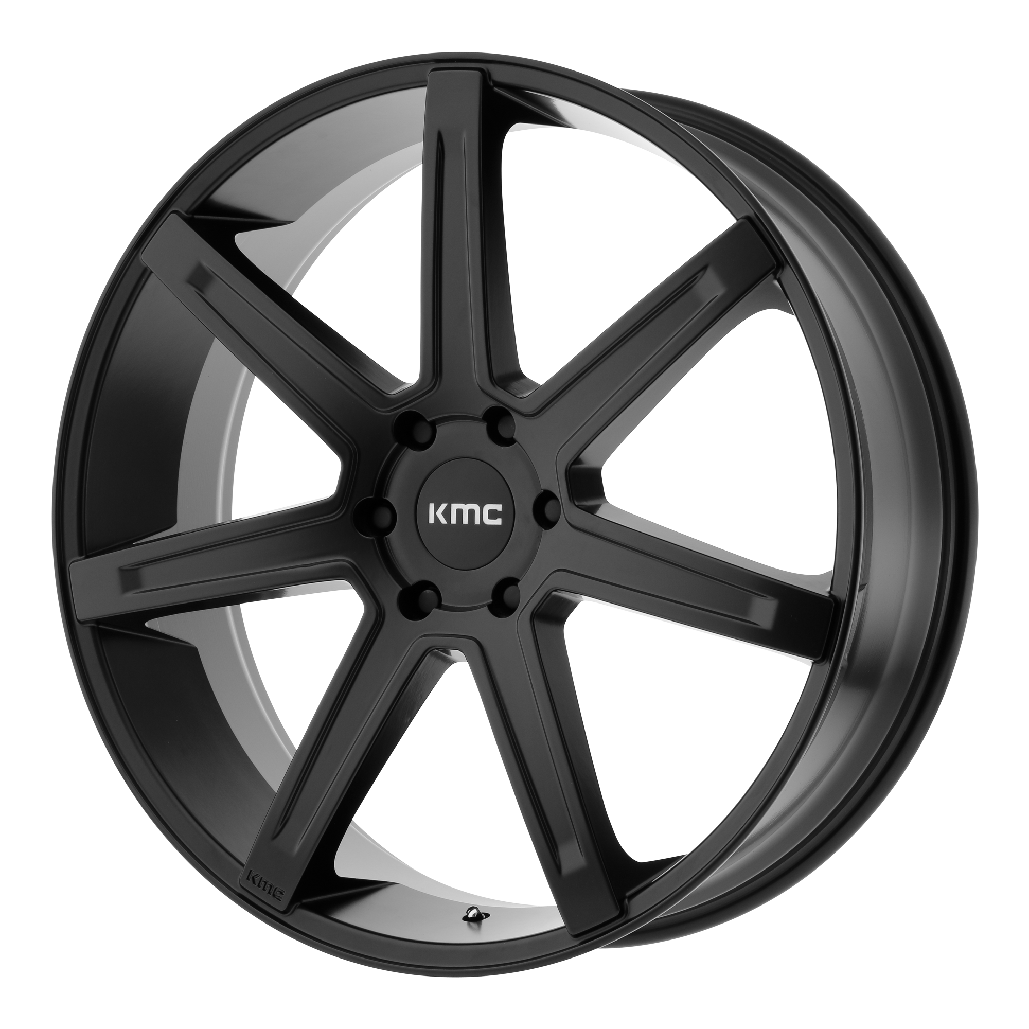 KMC Revert Wheels