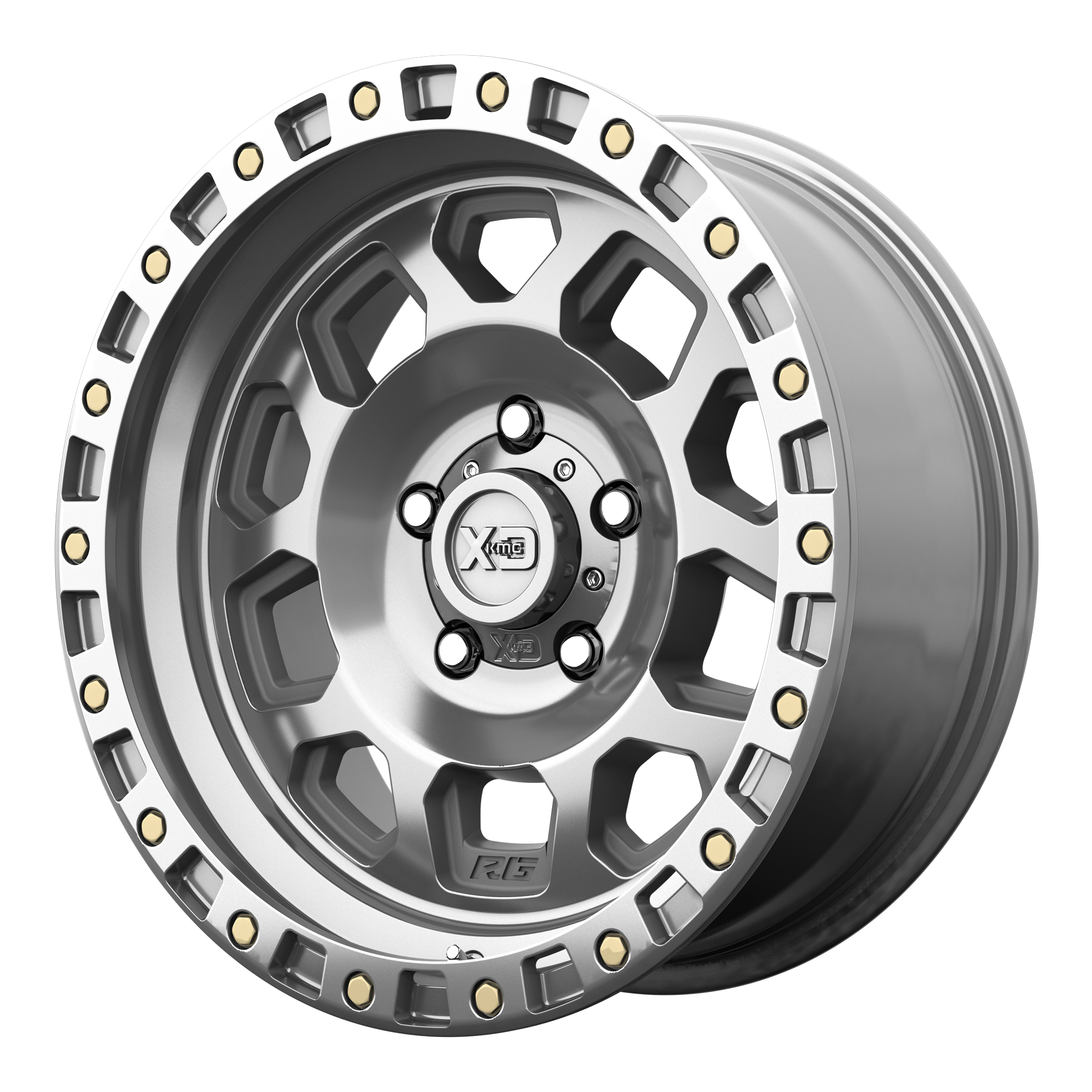 XD Series XD132 Wheels