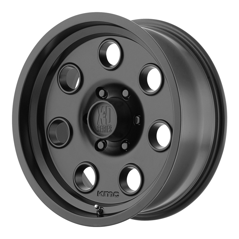 XD Series Pulley Wheels