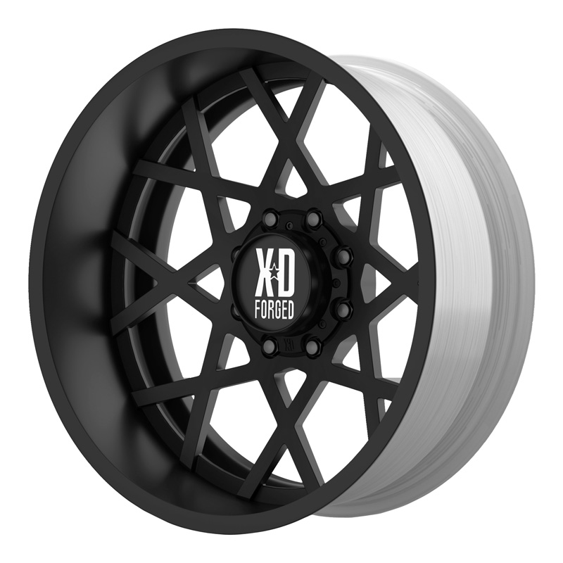 XD Series Chopstixs Wheels