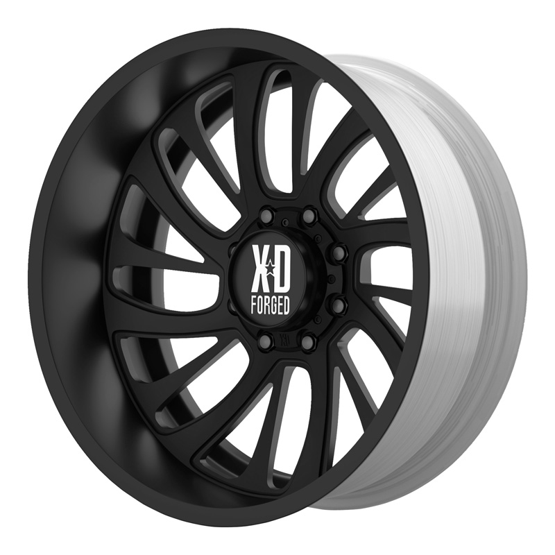 XD Series Surge Wheels