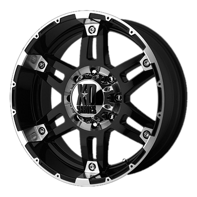XD Series Spy Wheels