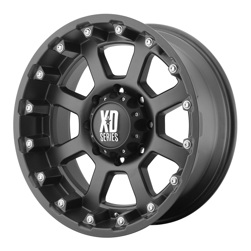 XD Series Strike Wheels
