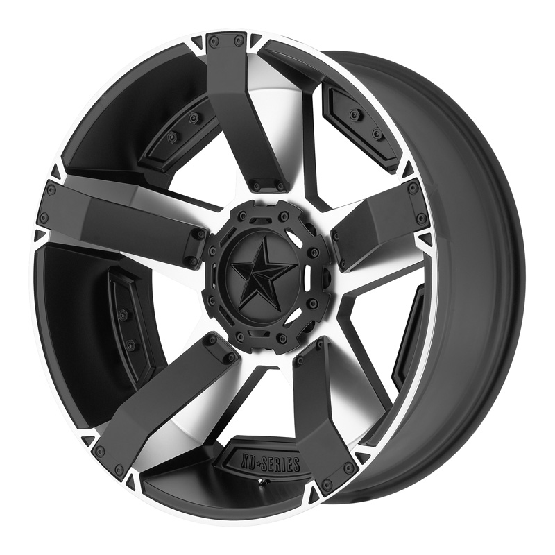 XD Series RS2 Wheels
