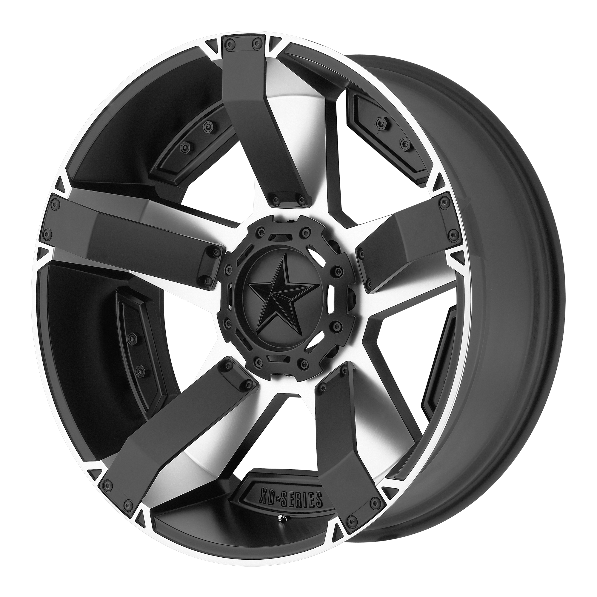 XD Series Rockstar II Wheels