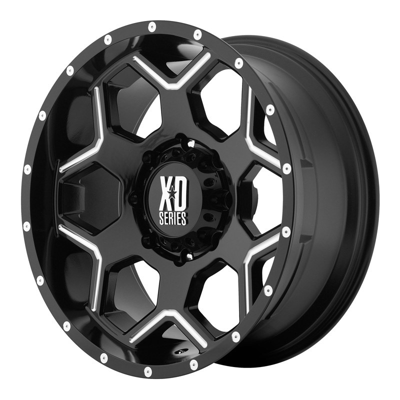 XD Series Crux Wheels