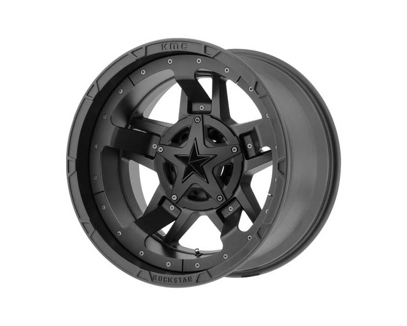 XD Series RS3 Wheels