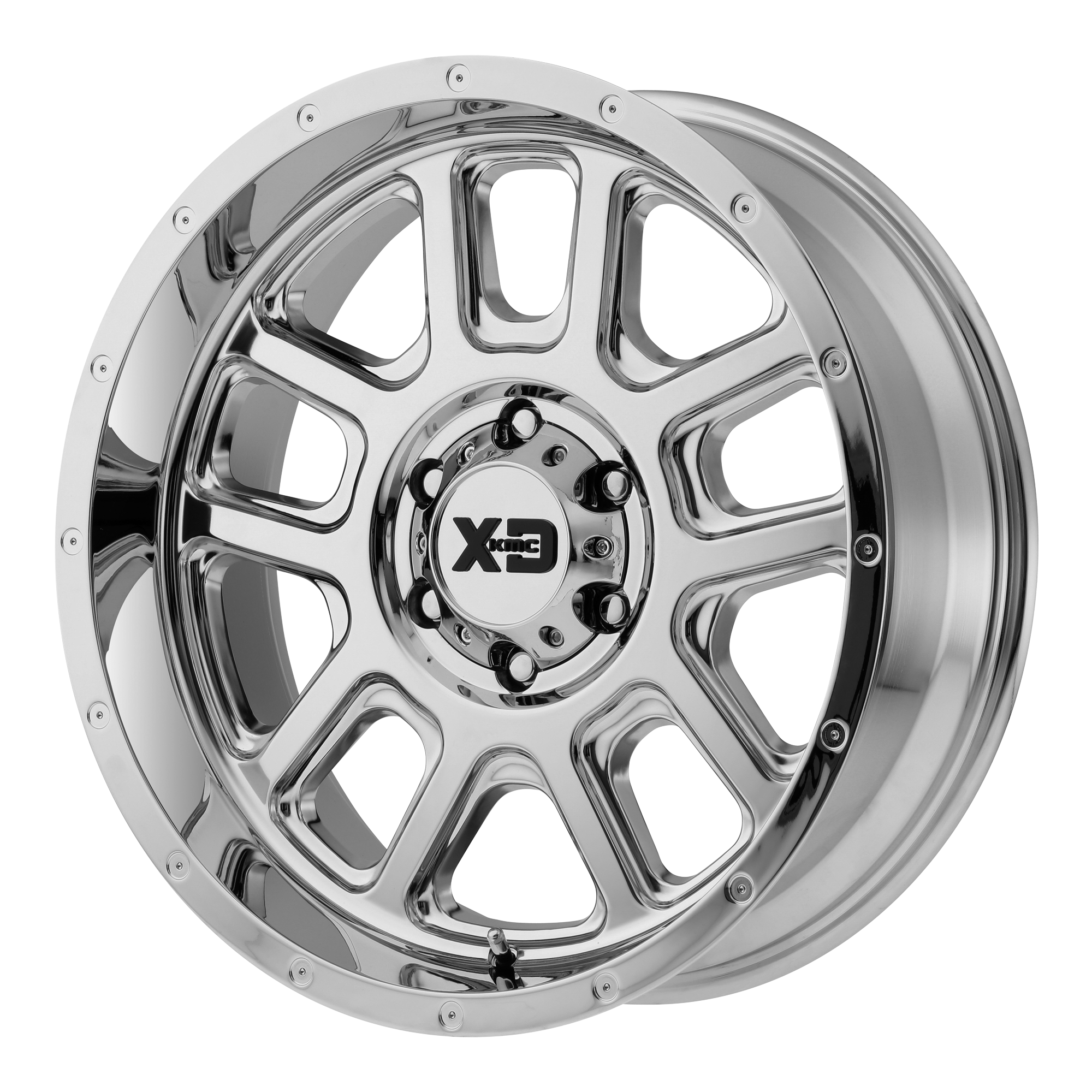 XD Series XD828 Wheels