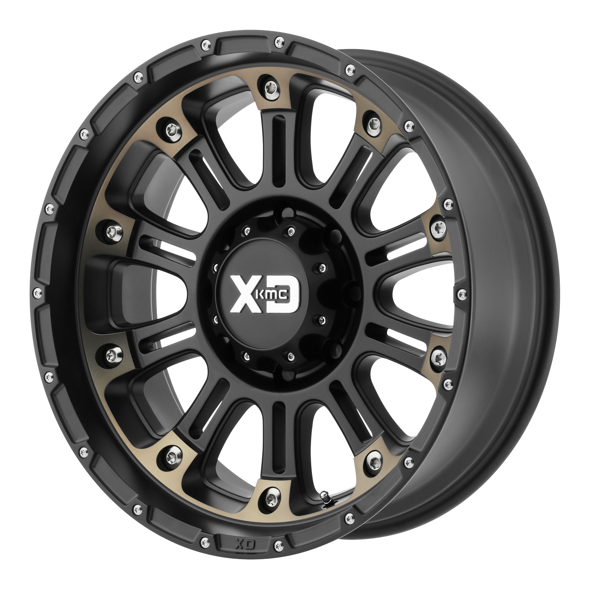 XD Series XD829 Wheels