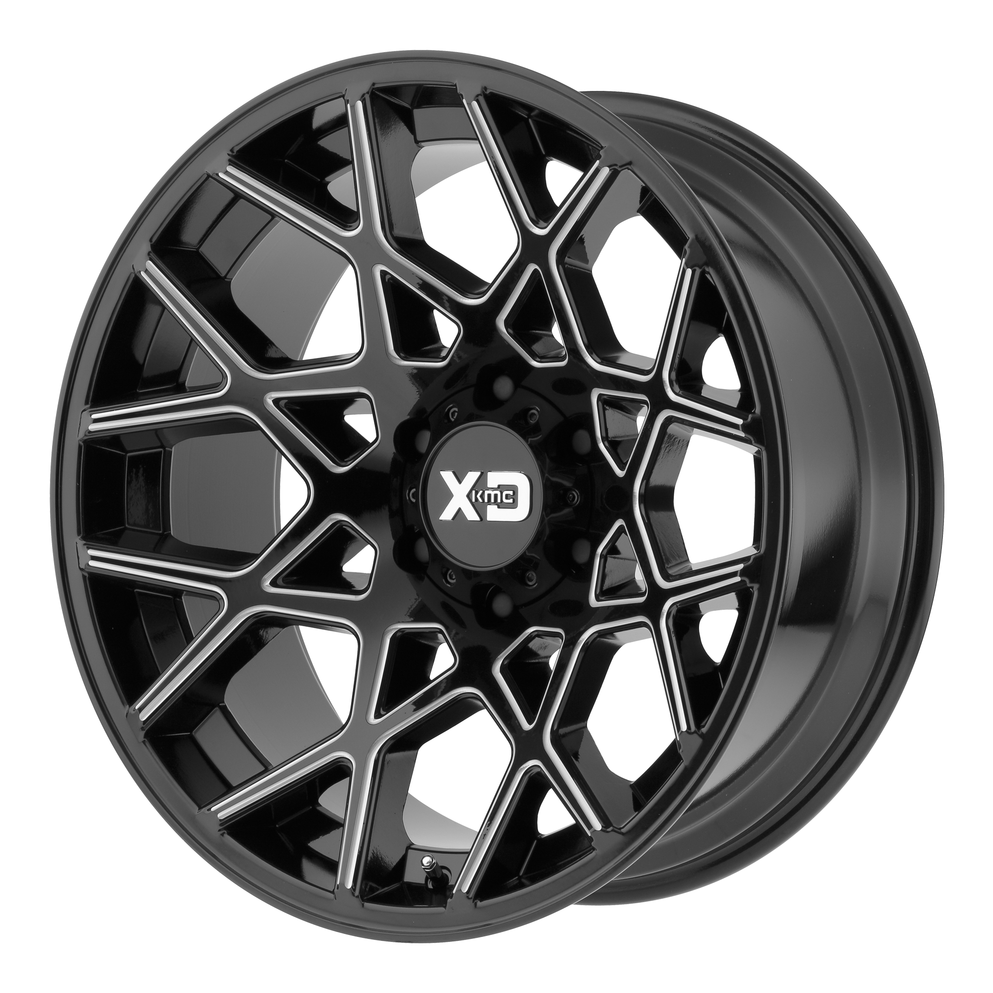 XD Series XD831 Wheels