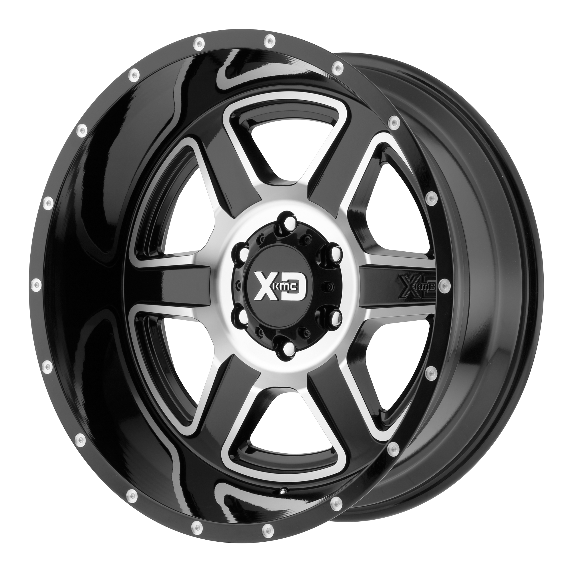 XD Series XD832 Wheels