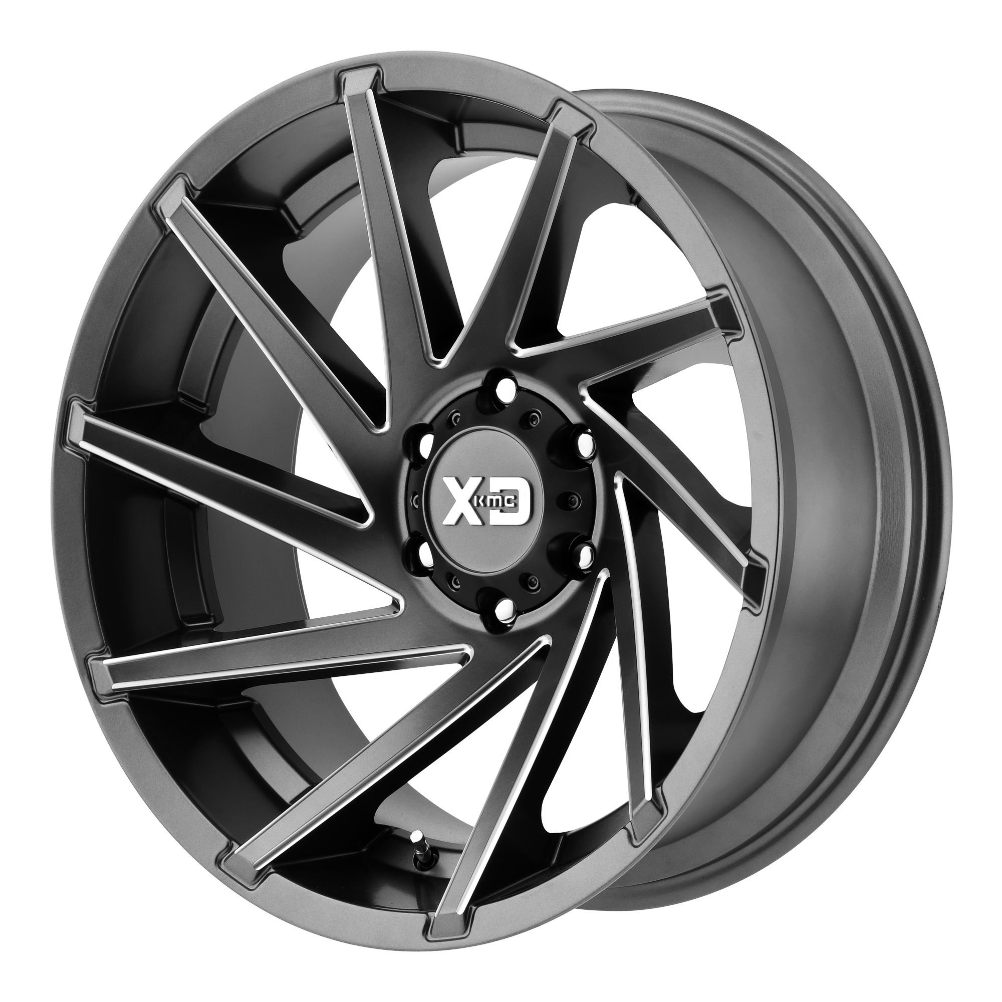 XD Series XD834 Wheels