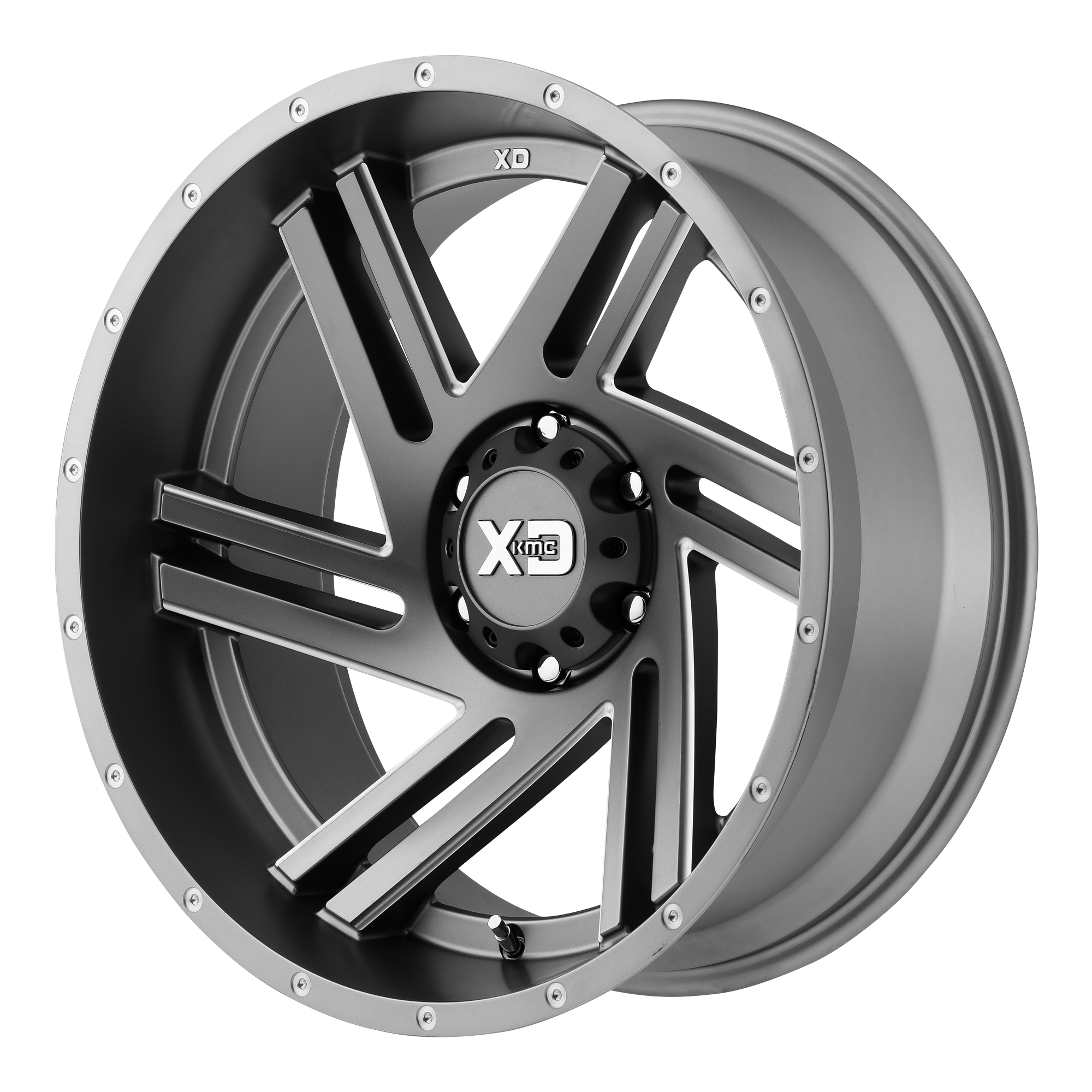 XD Series XD835 Wheels