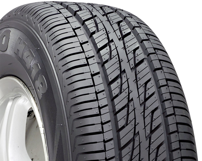 Hankook Optimo H418 Tires 225/70/16 102T Dsb