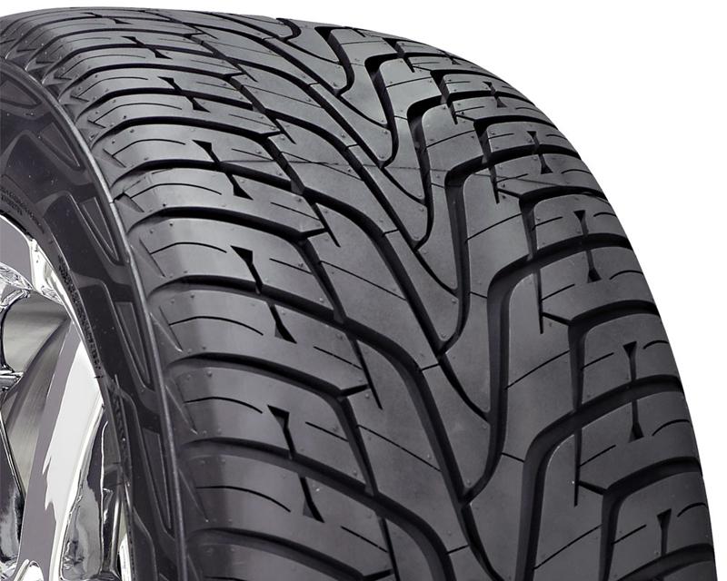 Hankook Ventus stt RH06 Tires 295/45/18 108V Blk - DT-11756