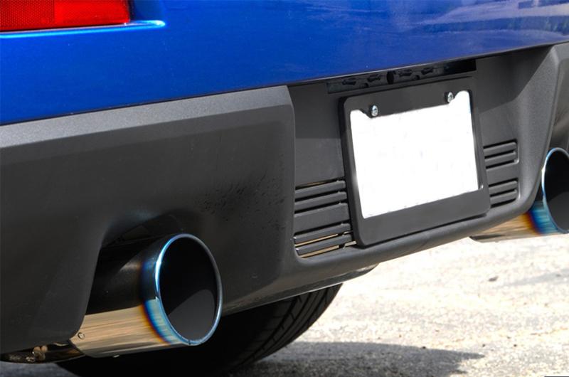 HKS Legamax Premium Rear Section Exhaust Mitsubishi EVO X 08-12 - 31021-AM004