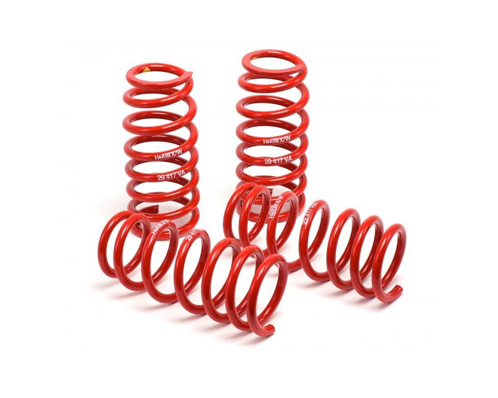 H&R Race Springs Acura TSX 4cyl 04-08 - 50150-88