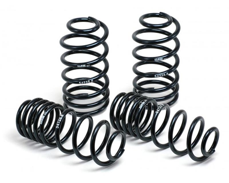 H&R Sport Springs Infiniti G35 Coupe 3.5L 6cyl 03-07 - 53035